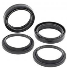 FORK AND DUST SEAL KIT HON/KAW/SUZ/YAM CR125 84-86, CR250/500 82, KX125/500 82-87, RM/YZ (R)